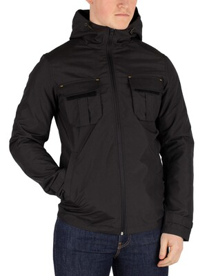 Jack & Jones Walter Jacket - Black