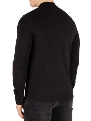 Religion Ormont Shirt - Black