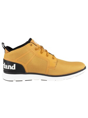 Timberland Killington Oxford Chukka Boots - Wheat Mesh
