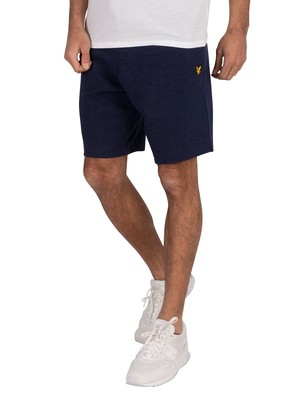 Lyle & Scott Sweatshorts - Navy