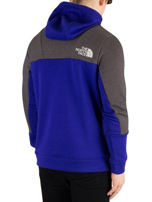 The North Face Light Hoody - Lapis Blue