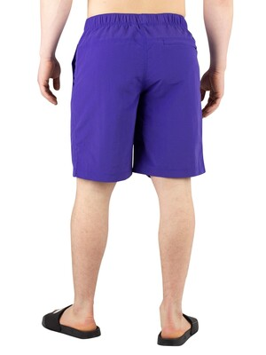 The North Face Class V Rapids Swimshorts - Lapis Blue
