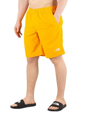 The North Face Class V Rapids Swimshorts - Zinnia Orange