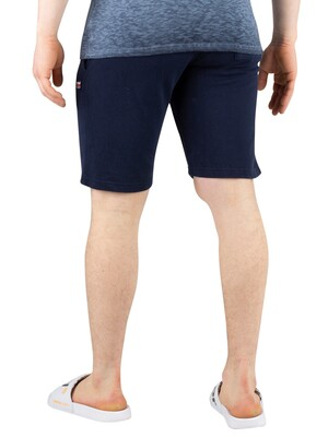 Superdry Original Sweat Shorts - Beach Navy