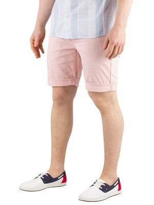 Tommy Jeans Essential Chino Shorts - Peachskin