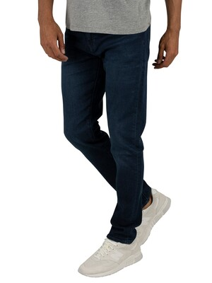 Levi's 512 Slim Taper Fit Jeans - Sage Subtle