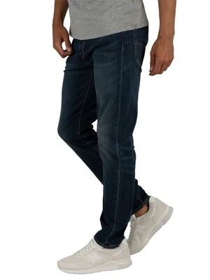Levi's 512 Slim Taper Fit Jeans - Adriatic Adapt