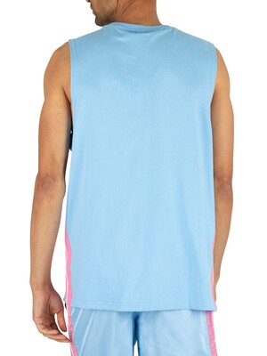 Ellesse Jet Vest - Light Blue
