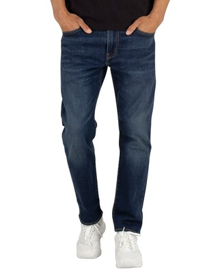 Levi's 502 Taper Jeans - Adriatic Adapt