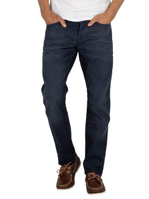 Scotch & Soda Ralston Slim Jeans - Black
