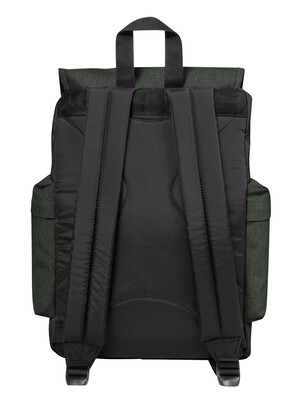 Eastpak Austin Backpack - Crafty Moss