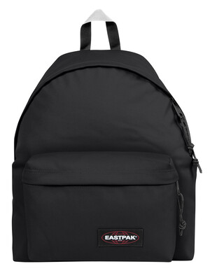 Eastpak Padded Pak'R Backpack - Blackout