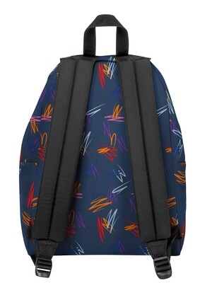 Eastpak Padded Pak'R Backpack - Scribble Urban
