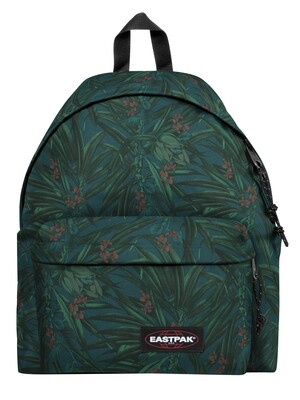 Eastpak Padded Pak'R Backpack - Brize Mel Dark
