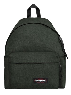 Eastpak Padded Pak'R Backpack - Crafty Moss