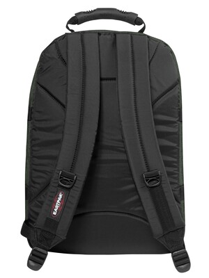 Eastpak Provider Backpack - Crafty Moss