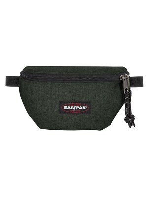 Eastpak Springer Bum Bag - Crafty Moss