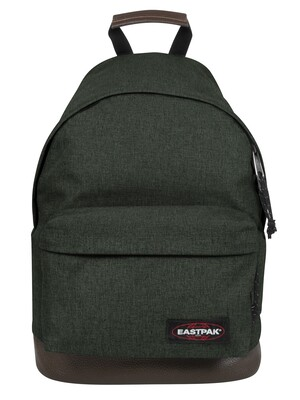Eastpak Wyoming Backpack - Crafty Moss