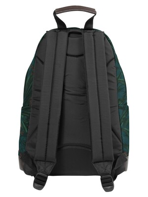 Eastpak Wyoming Backpack - Brize Mel Dark