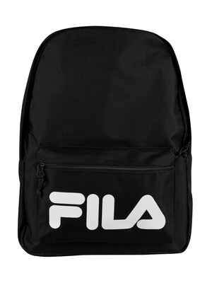 Fila Verda Backpack - Black