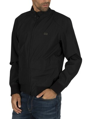 Barbour International Broad Jacket - Black