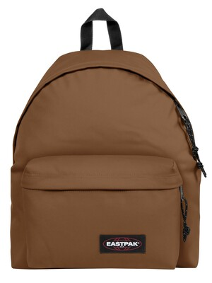 Eastpak Padded Pak'R Backpack - Board Brown
