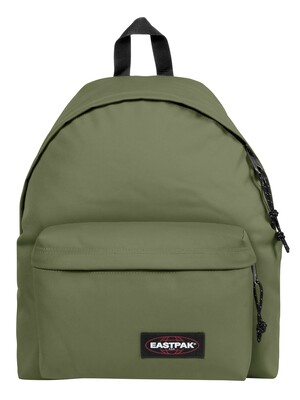 Eastpak Padded Pak'R Backpack - Quiet Khaki