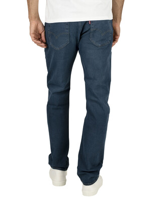 Levi's 501 Original Fit Jeans - Ironwood