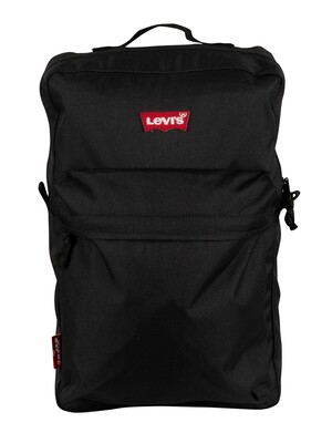 Levi's L Pack Backpack - Black