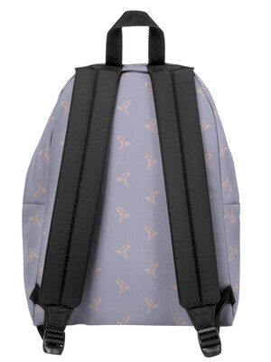 Eastpak Padded Pak'R Backpack - Minigami Birds