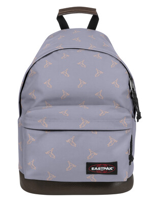 Eastpak Wyoming Backpack - Minigami Birds