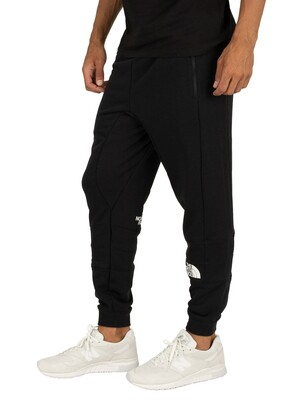 The North Face Light Joggers - Black