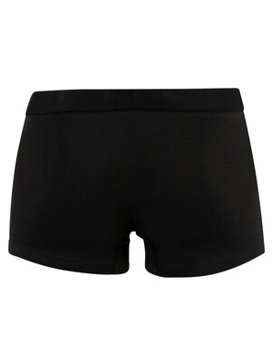 Tommy Hilfiger Original Trunks - Black
