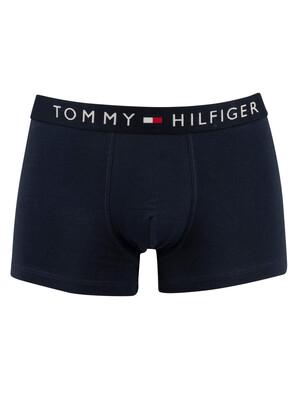 Tommy Hilfiger Original Trunks - Navy Blazer