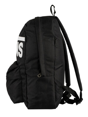 Vans Old Skool Backpack - Black