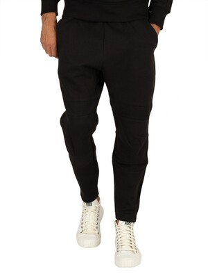 G-Star Motac Slim Tapered Joggers - Dark Black