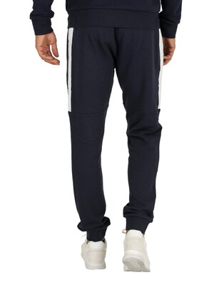Hackett London AMR Joggers - Navy