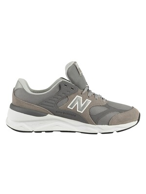 New Balance X 90 Trainers - Grey