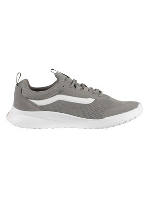 Vans Cerus Raw Mesh Trainers - Frost Grey/White