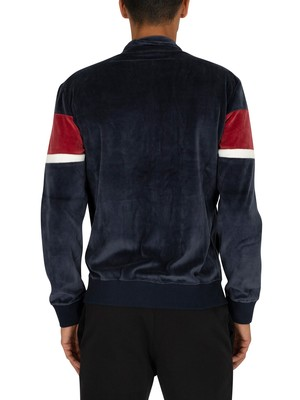 Champion Full Zip Jacket - Navy