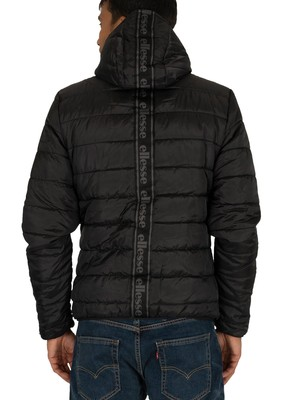 Ellesse Aritzo Padded Jacket - Black