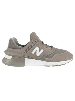 New Balance 997 Sport Trainers - Grey