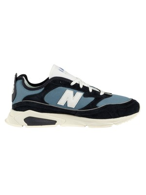New Balance X-Racer Trainers - Outerspace/Lyons Blue