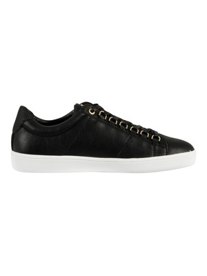 Sik Silk Prestige Trainers - Black/Gold