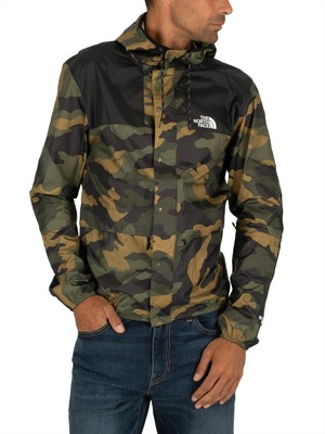 The North Face 1985 Mountain Jacket - Camo