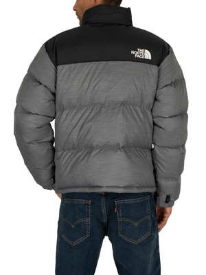The North Face 1996 Retro Nuptse Jacket - Medium Grey