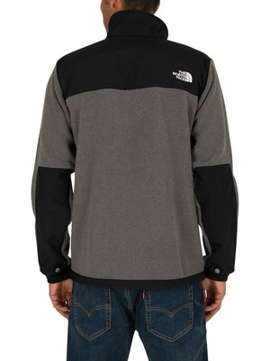 The North Face Denali Jacket - Charcoal Grey