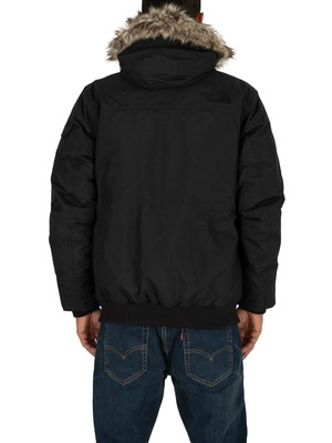The North Face Gotham Park Jacket - Black