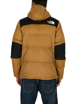 The North Face Light Down Jacket - British Khaki