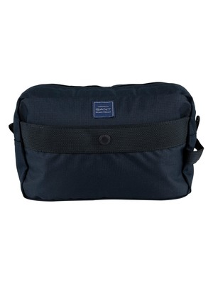Gant Sports Washbag - Marine